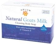 Nelum Goats Milk Soap Bar 100g