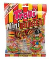 Trolli Mini Burger 90g