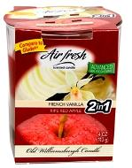 Air Fresh Vanilla & Apple 85g
