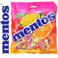Mentos Fruit Bag 405gr (636857