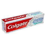 Colgate T/Paste MaxWhite137g