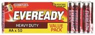 EVEREADY Shrinkwrap HD AA 50PK
