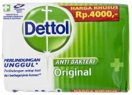 Dettol Soap Original 110gr