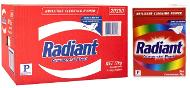 Radiant Laundry Powder 2KG