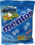 MentosCandyMint Bag135gr631454
